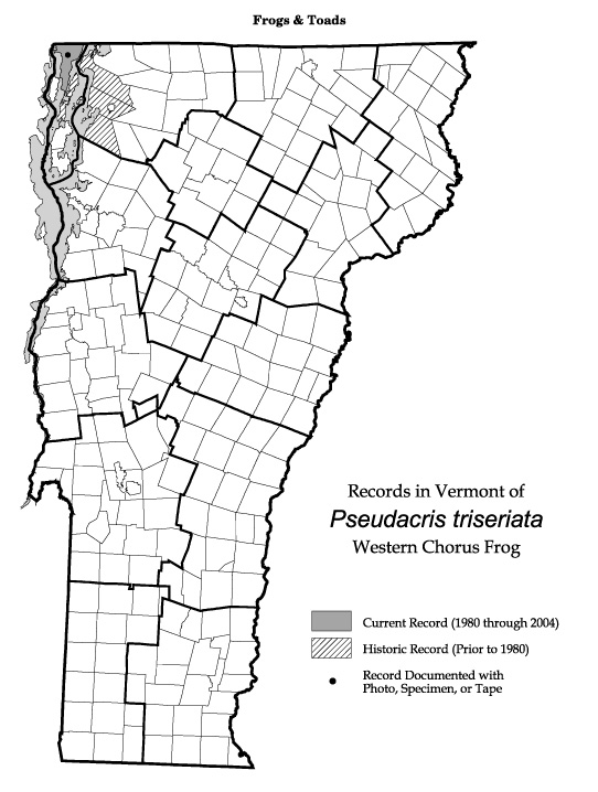 Map Of Vermont Counties. two counties (see Vermont
